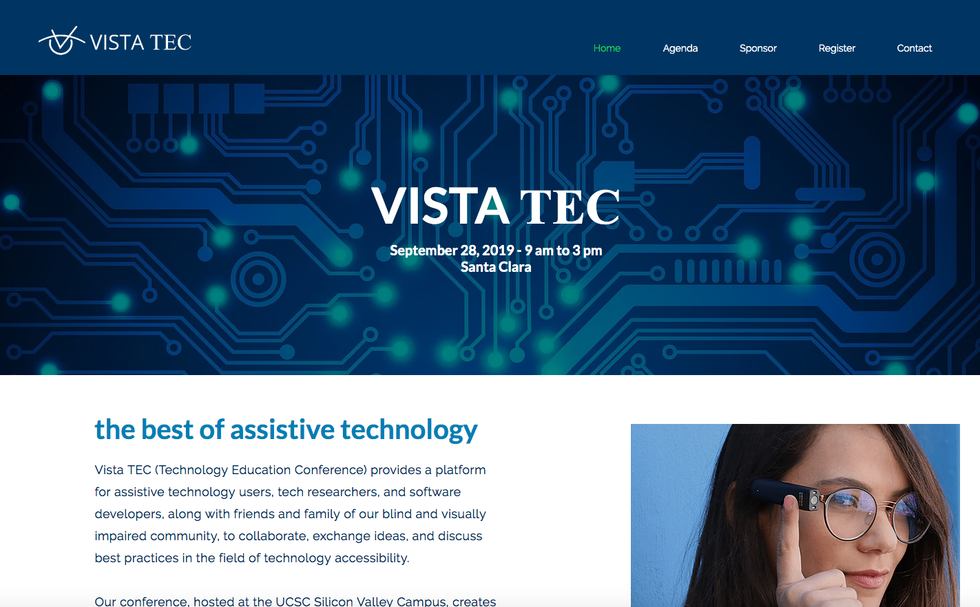 link to vistatec.org